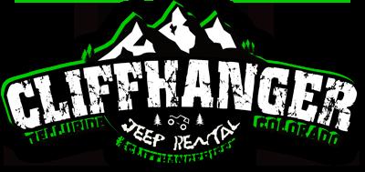 Telluride Jeep Rental